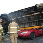 Big Rig Rescue Training